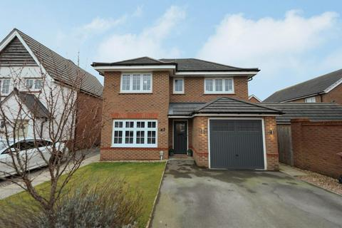 4 bedroom detached house for sale - Holtby Avenue, Cottingham
