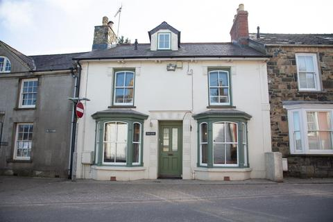 4 bedroom terraced house for sale - Tai Loy, West Street, Newport