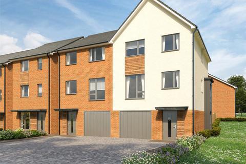 4 bedroom semi-detached house for sale - Plot 1 - The Berkley, Dol Werdd, Plasdwr, Llantrisant Road, Cardiff, CF5