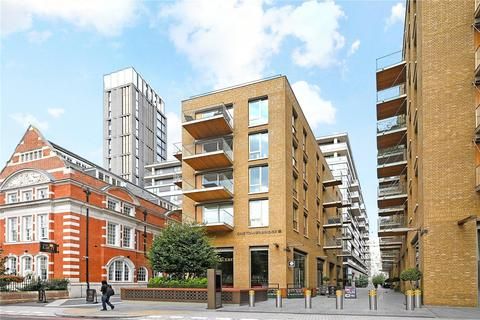 1 bedroom penthouse for sale - Windlesham House, Duchess Walk, London, SE1