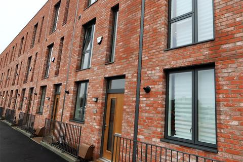 3 bedroom house to rent - Cleminson Street, Salford, M3