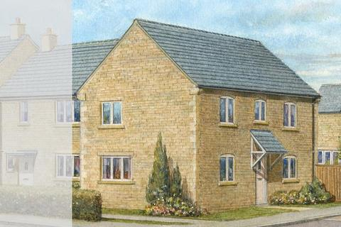 3 bedroom semi-detached house for sale - Tinwell Heights, Tinwell, Stamford