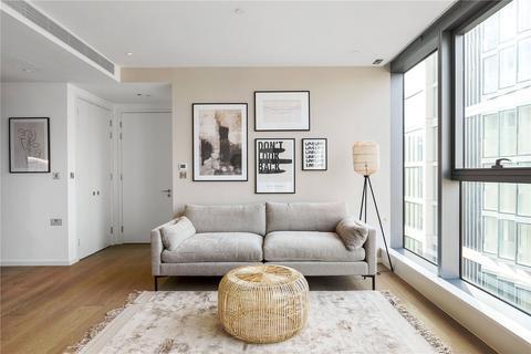1 bedroom flat for sale - Long & Waterson Apartments, 7 Long Street, Hackney, London, E2
