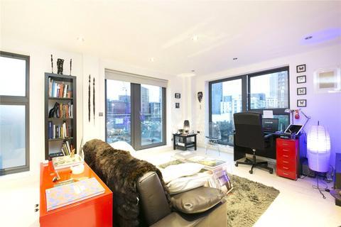 1 bedroom flat for sale - Hodgson Apartments, 110 Wandsworth Road, Battersea, SW8