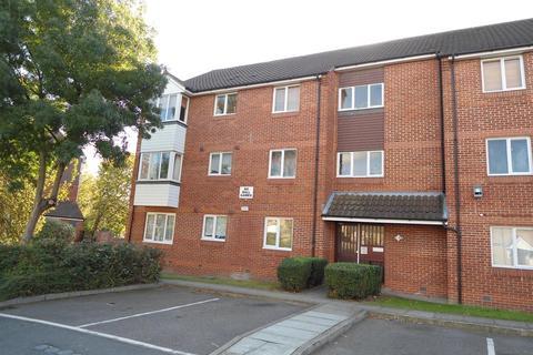 2 bedroom flat to rent - Stevenson Crescent, London Se16