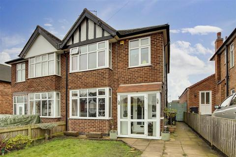 3 bedroom semi-detached house for sale - Park Avenue, Carlton, Nottinghamshire, NG4 3DP