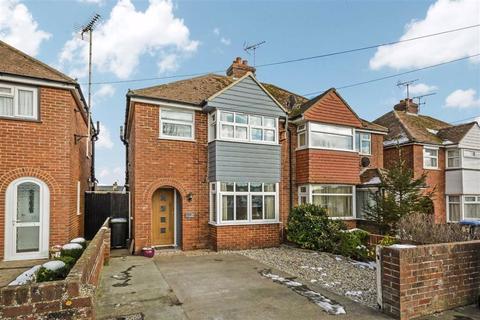 3 bedroom semi-detached house for sale - Nash Road, Margate, Kent