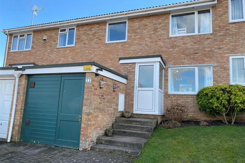 2 bedroom terraced house for sale - Tern Close, Calne