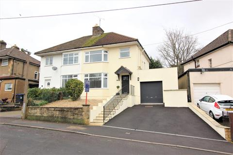 3 bedroom semi-detached house for sale - Gastons Road, Chippenham