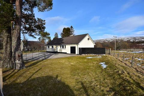 3 bedroom detached bungalow for sale - Dalwhinnie