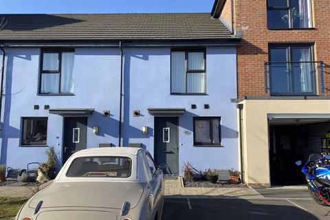 2 bedroom terraced house for sale - Clos Y Rheilffordd, The Waterfront, Barry