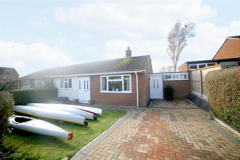2 bedroom bungalow for sale - Willows Crescent, West Felton, SY11 4JY