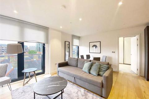 2 bedroom apartment to rent - Luxe Tower, 12 Dock Street, Whitechapel, E1