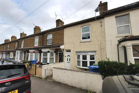 3 bedroom terraced house for sale - Burley Road, Sittingbourne