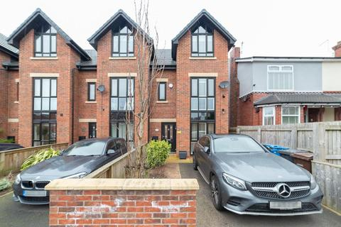 3 bedroom townhouse for sale - Clifton Road, Monton, Manchester
