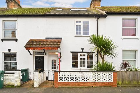 3 bedroom terraced house for sale - Wolseley Road, Portslade
