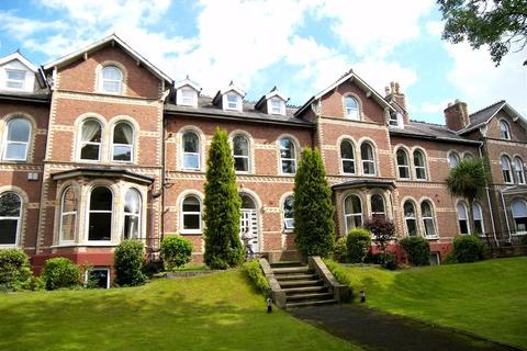 1 bedroom flat to rent - 4 Beech Tree Bank, Rectory Lane, Prestwich Manchester