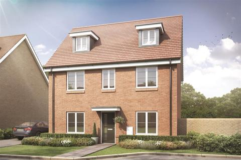 5 bedroom detached house for sale - The Felton - Plot 13 at The Fairways at Glebe Farm, Off Fen Roundabout, Wavendon MK17