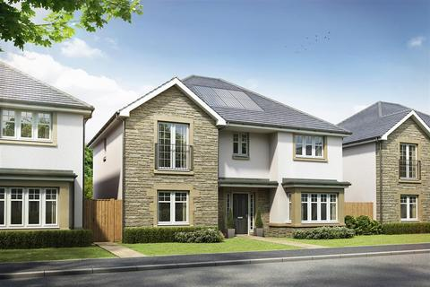 Taylor Wimpey - Westfield Gate, Maidenhill, Newton Mearns - Plot 10, The Whithorn at Sycamore Park, Patterton Range Drive , Darnley G53