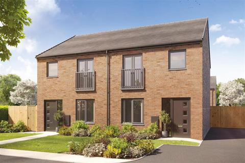 3 bedroom semi-detached house for sale - The Gosford - Plot 97 at Fusion at Waverley, Highfield Lane, Waverley S60