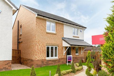 4 bedroom detached house for sale - The Drummond - Plot 317 at Broomhouse, Off Muirhead Road G71