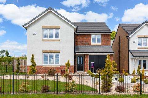4 bedroom detached house for sale - The Maxwell - Plot 319 at Broomhouse, Off Muirhead Road G71
