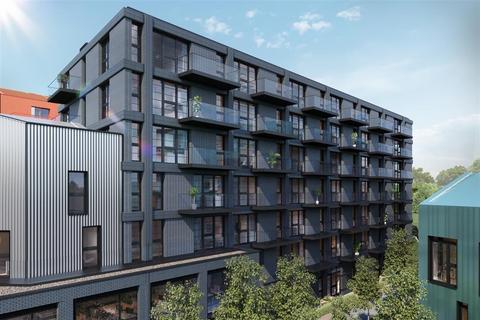 2 bedroom apartment for sale - 2 Bedroom Duplex Apartment - Plot 162 at Aspext, Sales Centre , 411 - 415 Wick Lane E3