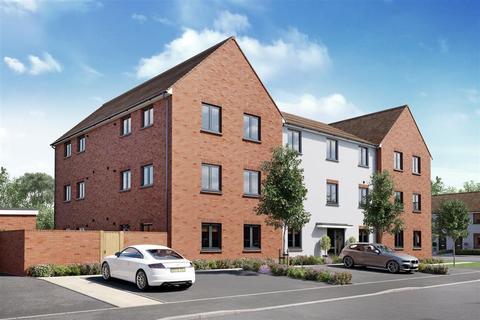 2 bedroom apartment for sale - Plot 102 - Oaklea House- Ground Floor Apartment at Mountbatten Mews, Ottery Moor Lane EX14