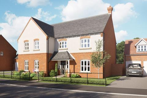 5 bedroom detached house for sale - The Swithland at The Hall, Off Melton Road, Edwalton NG12
