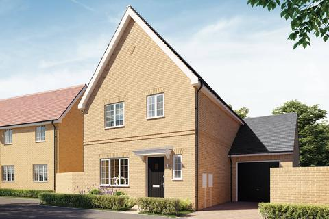 3 bedroom detached house for sale - Plot 302, The Campbell at Rivenhall Park, Forest Road, Witham CM8
