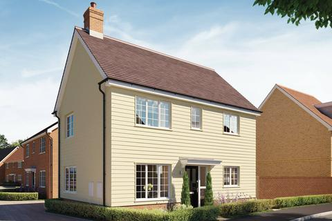 3 bedroom detached house for sale - Plot 287, The Japonica at Rivenhall Park, Forest Road, Witham CM8