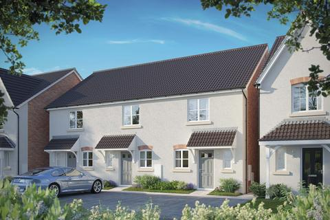 2 bedroom terraced house for sale - Plot 22, The Olive at Quakers Walk, Quakers Walk, Devizes SN10