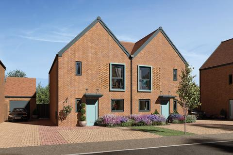 3 bedroom semi-detached house for sale - Plot 188, The Rosewood at St George's Park, Suttons Lane, Havering RM12