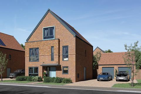 5 bedroom detached house for sale - Plot 132, The Willow at St George's Park, Suttons Lane, Havering RM12