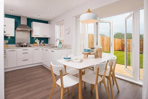 3 bedroom detached house for sale - Plot 224, Cheadle at St James' Gate, Topiary Road, Nuneaton, NUNEATON CV10