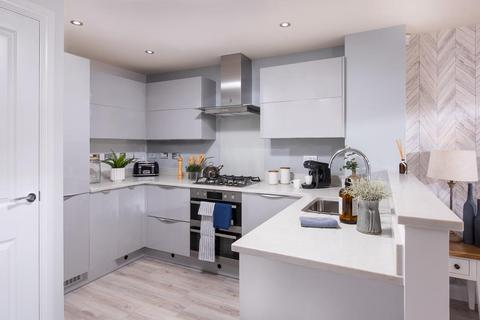 4 bedroom semi-detached house for sale - Plot 244, Rochester at New Lubbesthorpe, Tay Road, Lubbesthorpe, LEICESTER LE19