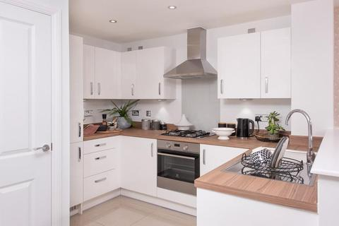 4 bedroom semi-detached house for sale - Plot 243, Rochester at New Lubbesthorpe, Tay Road, Lubbesthorpe, LEICESTER LE19