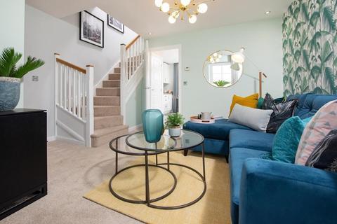 2 bedroom semi-detached house for sale - Plot 72, Kenley at Fernwood Village, Dale Way, Fernwood, NEWARK NG24