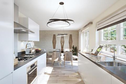 3 bedroom detached house for sale - Plot 267, Denby at Beeston Quarter, Technology Drive, Beeston, NOTTINGHAM NG9