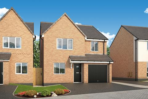 4 bedroom house for sale - Plot 291, The Orchid at Chase Farm, Gedling, Arnold Lane, Gedling NG4