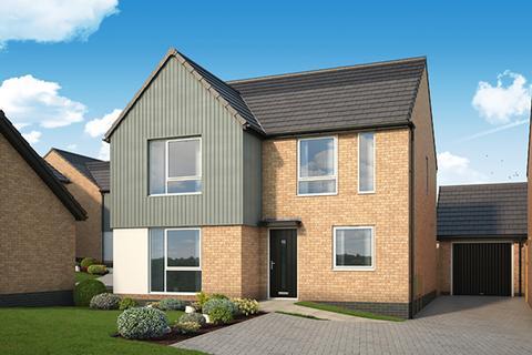 4 bedroom house for sale - Plot 236, The Magnolia at Chase Farm, Gedling, Arnold Lane, Gedling NG4