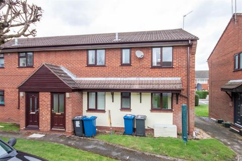 2 bedroom flat for sale - Highfields, Burntwood, WS7 9DB