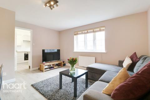 2 bedroom apartment for sale - Leigh Hunt Drive, London