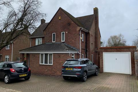 4 bedroom detached house to rent - Pattinson Road, Reading, RG2 8QJ