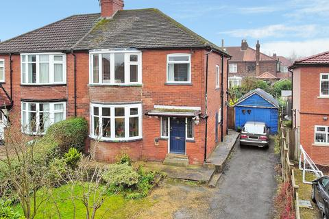 3 bedroom semi-detached house for sale - Alwoodley Gardens, Leeds, LS17