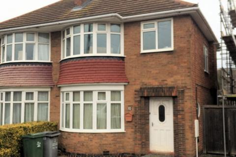 3 bedroom semi-detached house for sale - Beacon Drive   Loughborough