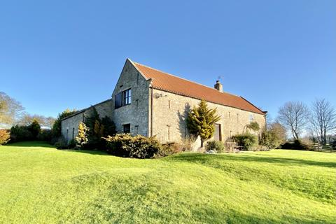4 bedroom country house for sale - Lime Kiln House, West Layton