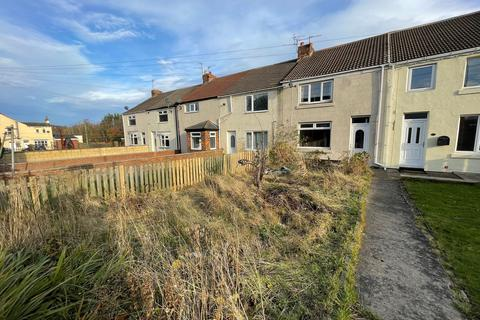3 bedroom terraced house to rent - Milbank Terrace, Station Town, Wingate, Durham, TS28 5EF