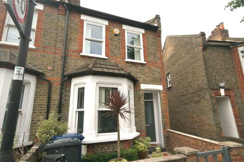 4 bedroom terraced house to rent - Alexandria Road, Ealing, London W13