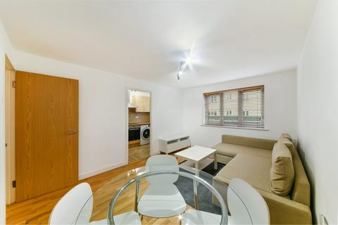 1 bedroom apartment for sale - Arden Crescent, Isle of Dogs, London E14